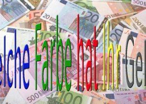 Geldseminar